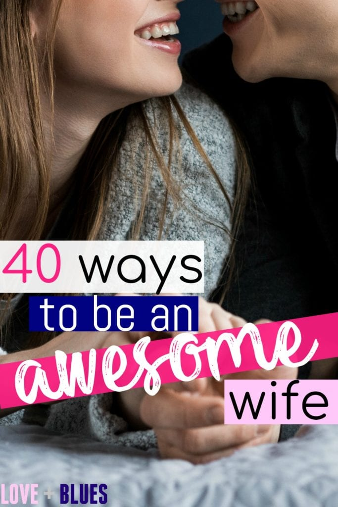 Uh, yes. Love this list - simple things that make a big impact. It's the little things people! #happymarriage #marriageadvice